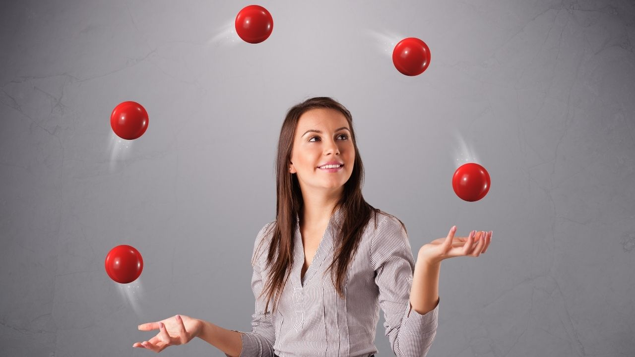 finding balance in contract administration
