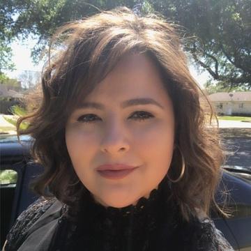 Johannah Fernandez