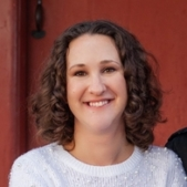 Melissa Stark Baldwin, NCIDQ