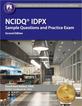 IDPX Sample Questions and Practice Exam