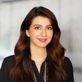 Rasha AlNaqeeb, NCIDQ