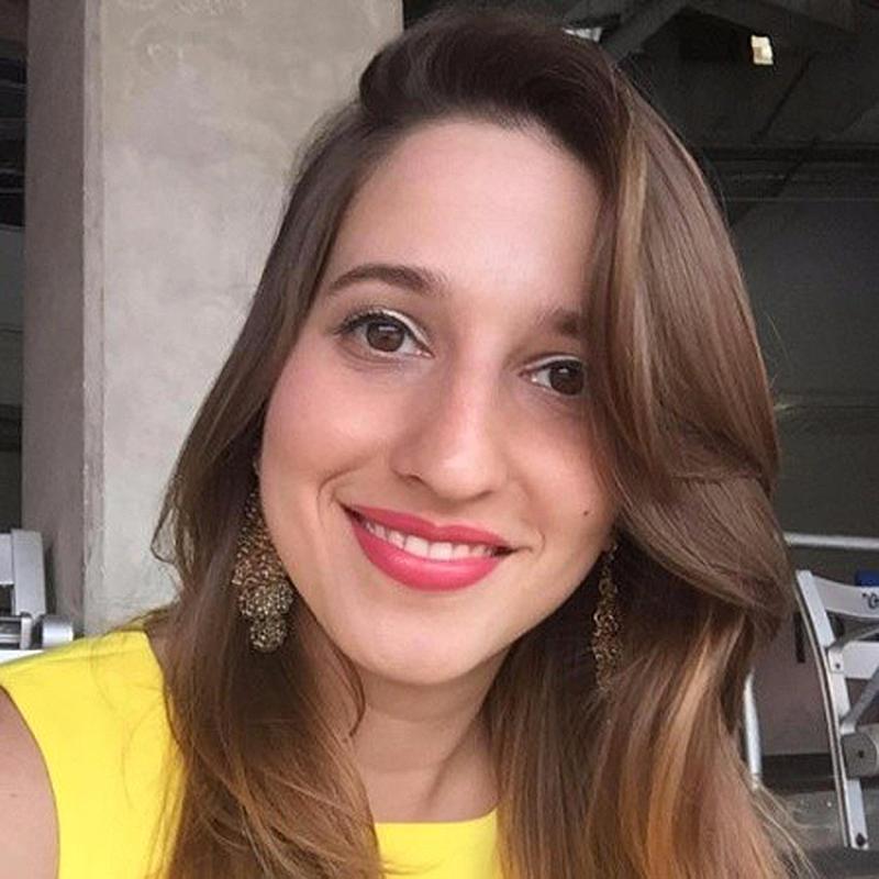Tatiana de Carvalho
