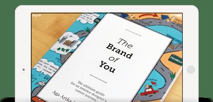 The Brand of You CEU