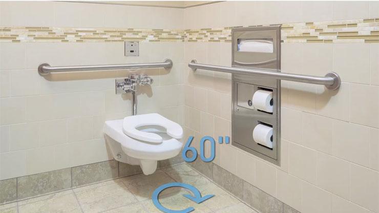restroom design video